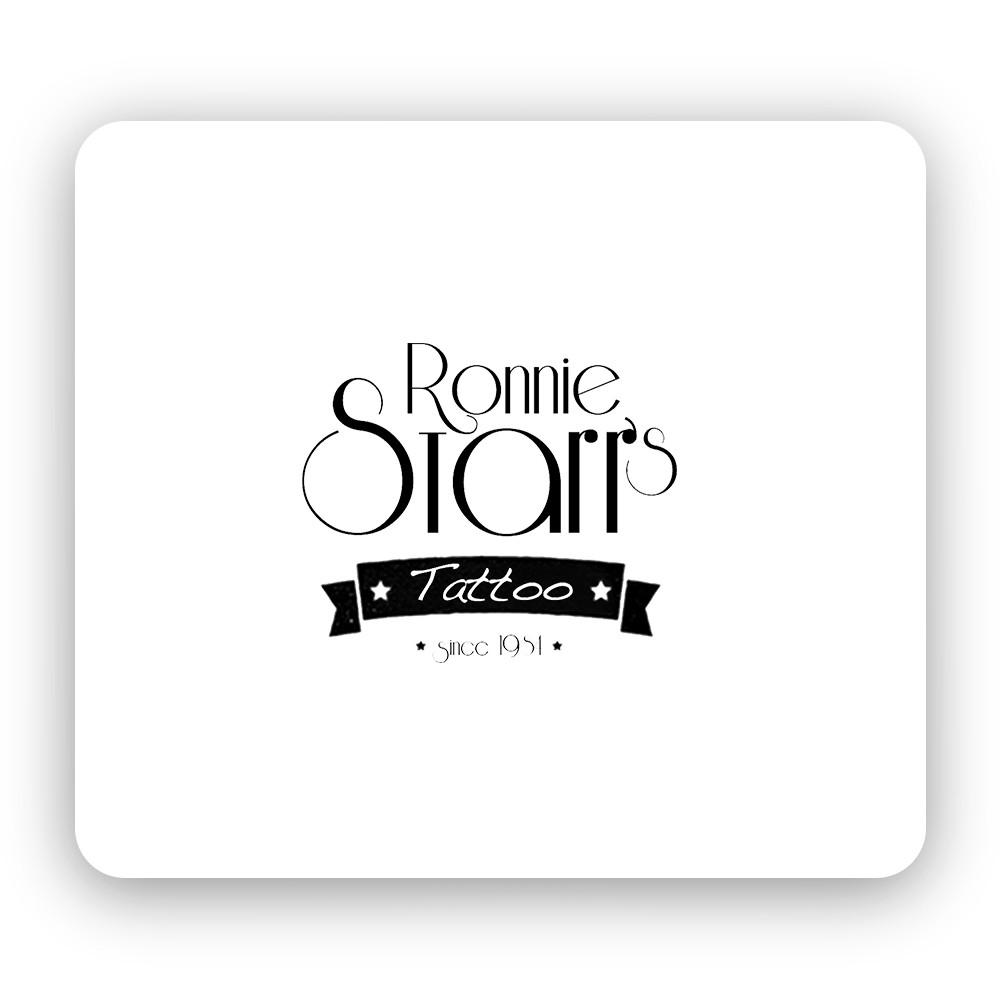 Ronnie Starr